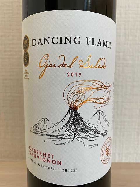 Dancing Flame Cabernet Sauvignon