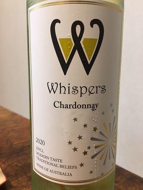 Whispers Chardonnay