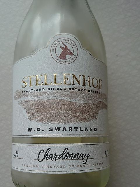 Stellenhof Chardonnay(ステレンホフ シャルドネ)
