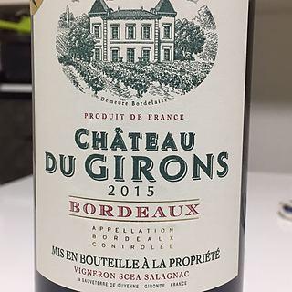 Ch. du Girons