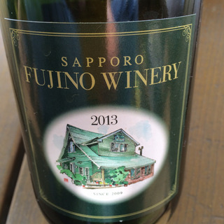 Sapporo Fujino Winery Cépageシリーズ ロゼ・スパークリング Maya