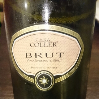 Casa Coller Brut(カーサ・コッレール ブリュット)