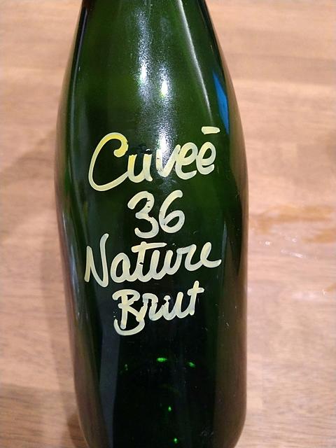 Casa Caterina Cuvée 36 Nature Brut(カサ・カテリーナ)