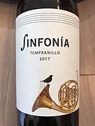 シンフォニア テンプラニーリョ