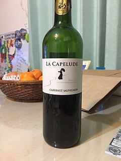 La Capelude Cabernet Sauvignon
