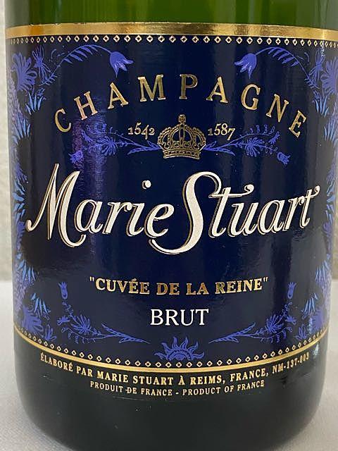 Marie Stuart Cuvée de la Reine Brut