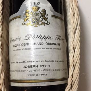 Dom. Joseph Roty Bourgogne Grand Ordinaire Cuvée Philippe Roty