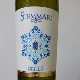 Feudo Arancio Stemmari Grillo