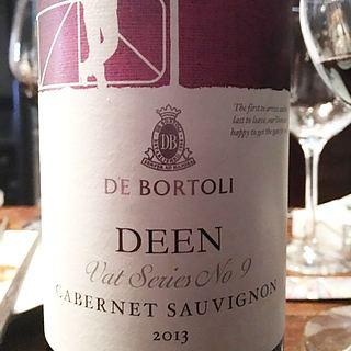 Deen De Bortoli Vat 9 Cabernet Sauvignon(ディーン・デ・ボルトリ ヴァット9 カベルネ・ソーヴィニヨン)