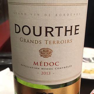 Dourthe Grands Terroirs Médoc