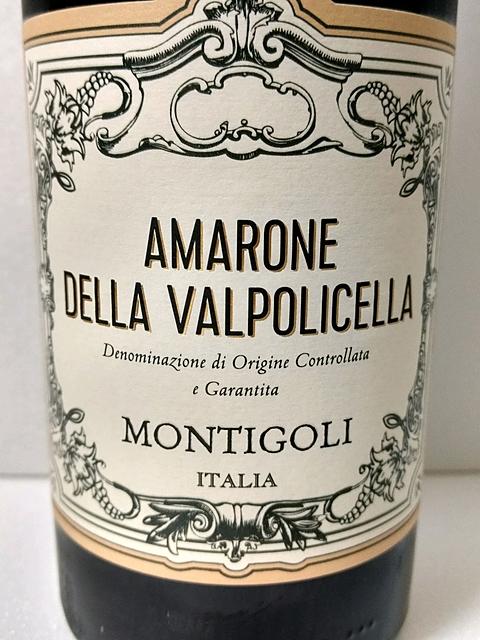 Montigoli Amarone della Valpolicella