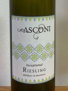 アスコニ エクセプショナル リースリング