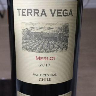 Terra Vega Merlot