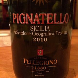 Pellegrino Pignatello