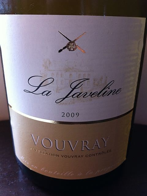 Vouvray Or et Lumiere