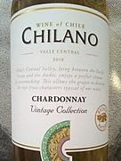Chilano Chardonnay(2018)