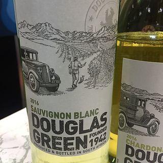 Douglas Green Sauvignon Blanc(ダグラス・グリーン ソーヴィニヨン・ブラン)