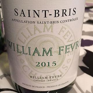 William Fèvre Saint Bris Sauvignon