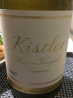 Kistler Hudson Vineyard Carneros Chardonnay