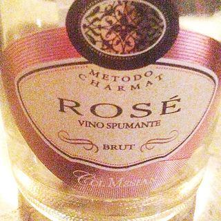 Col Mesian Brut Rosé