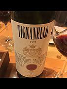 アンティノリ ティニャネロ(1999)