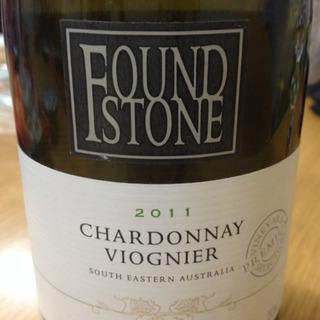 Berton Vineyard Foundstone Chardonnay Viognier