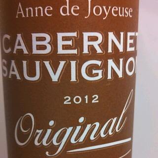 Anne de Joyeuse Cabernet Sauvignon Original
