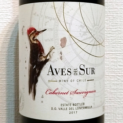 Aves Del Sur Cabernet Sauvignon