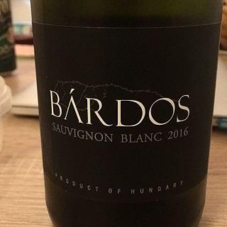 Bárdos Sauvignon Blanc