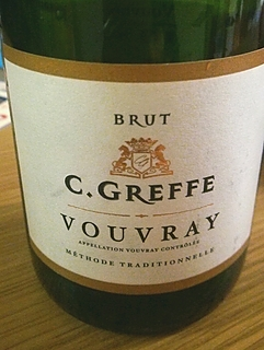 C. Greffe Vouvray Brut