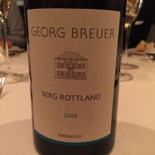 Georg Breuer Berg Rottland