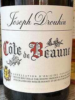 Joseph Drouhin Côte de Beaune Rouge