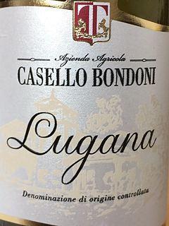 Casello Bondoni Lugana(カセロ・ボンドニ ルガーナ)