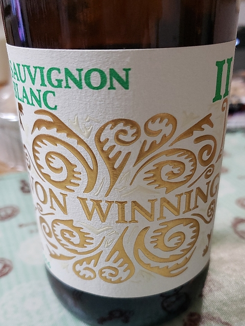 Von Winning Sauvignon Blanc II trocken