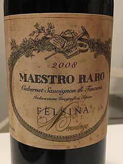 Fèlsina Maestro Raro