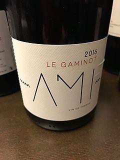 Ami Le Gaminot(アミ ル・ガミノ)