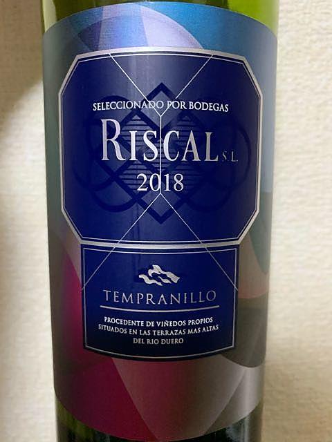 Marqués de Riscal Tempranillo