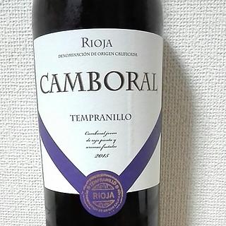 Camboral Tempranillo