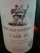 スタッグス・リープ・ワイン・セラーズ カスク カベルネ・ソーヴィニヨン(2014)