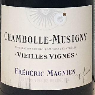 Frédéric Magnien Chambolle Musigny Vieilles Vignes