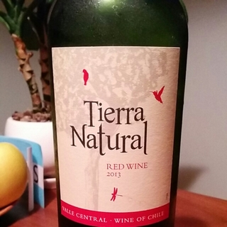 Tierra Natural Red