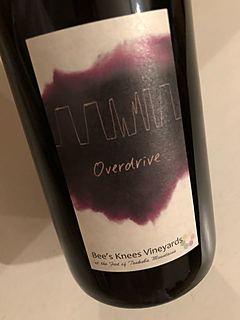 Bee's Knees Vineyards Overdrive