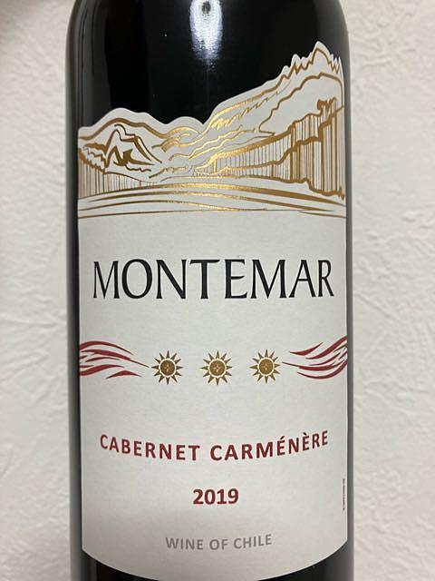 Montemar Cabernet Carménère