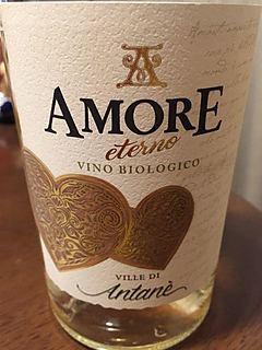 Antane Amore Eterno Bianco(アンタネ アモーレ・エテルノ ビアンコ)