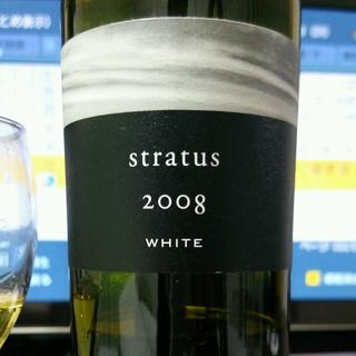 Stratus White 2008(ストラタス ホワイト)
