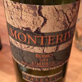 Falesco Monteriva Umbria Rosso