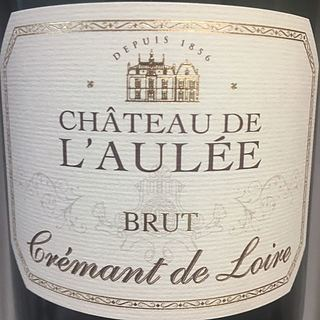 Ch. de l'Aulée Crémant de Loire Brut
