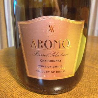 Aromo Barrel Selection Chardonnay