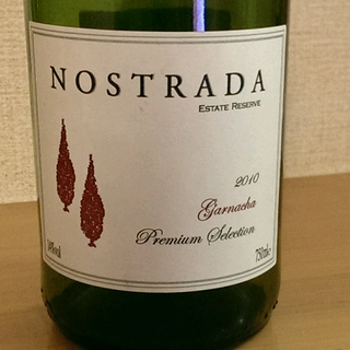 Nostrada Premium Selection Garnacha