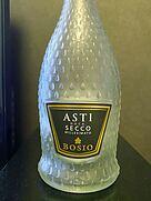 ボジオ アスティ セッコ